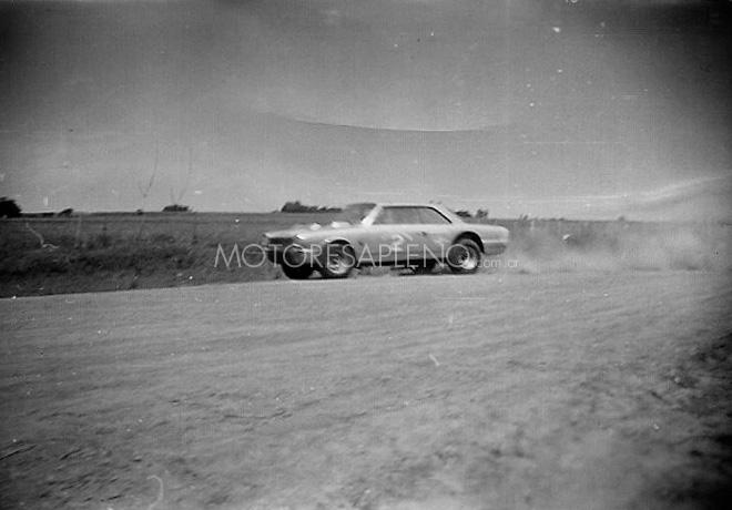 TC - Vuelta de San Pedro 1967 1