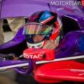 Total presente en el Campeonato FIA de Formula E
