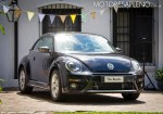 VW - The Beetle Experience 2