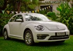 VW - The Beetle Experience 4