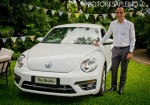 VW - The Beetle Experience 6