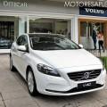Volvo inauguro su nuevo Showroom Boutique en Palermo 1