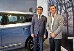 Volvo inauguro su nuevo Showroom Boutique en Palermo 3