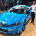 WTCC - Nestor Girolami es piloto Volvo del Campeonato Mundial de Turismo 2