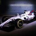 Williams FW40 1