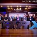 CARX - Presentacion de la temporada 2017 en el ACA