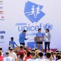 Chevrolet - Sorteo Onix en la Carrera UNICEF por la Educacion