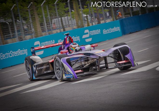 DS Automobiles se convierte en fabricante oficial de la Formula E