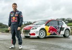 El Team Peugeot Hansen revelo el 208 WRX 2017 2