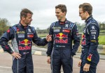 El Team Peugeot Hansen revelo el 208 WRX 2017 3