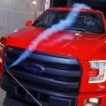 Ford - Tunel de Viento