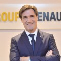 Hernan Bardi - Director de Asuntos Publicos - Comunicacion y Sustentabilidad de Renault Argentina