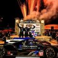 IMSA - 12hs de Sebring - Alex Lynn - Ricky Taylor - Jordan Taylor - Cadillac