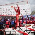 IndyCar - St Petersburg 2017 - Carrera - Sebastien Bourdais