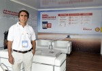 Juan Jose Salaberri - Gerente de Marketing y Precios de Lubricantes de Shell Argentina en Expoagro