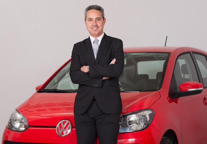 Martin Seybold - Gerente General de Posventa de Volkswagen Argentina