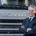 Mats Gunnarsson - Presidente de Scania para operaciones comerciales de America