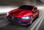 Mercedes-AMG GT Concept 1