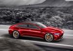 Mercedes-AMG GT Concept 3