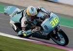 Moto3 - Qatar 2017 - Joan Mir - Honda