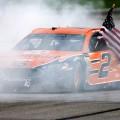 NASCAR - Atlanta 2017 - Brad Keselowski - Ford Fusion