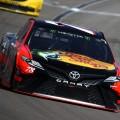 NASCAR - Las Vegas 2017 - Martin Truex Jr - Toyota Camry