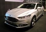 Nuevo Ford Mondeo 1