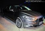 Nuevo Ford Mondeo 5