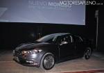 Nuevo Ford Mondeo 8