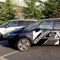PSA - AVA - Autonomous Vehicle for All