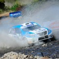 Rally Argentino - Tafi del Valle 2017 - Etapa 1 - Marcos Ligato - Chevrolet Agile MR