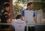 STC2000 - Presentacion en el Autodromo de Buenos Aires 1