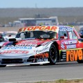 TC Pista - Neuquen 2017 - Federico Perez - Ford
