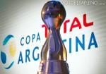 TOTAL es el nuevo sponsor oficial de la Copa Total Argentina 2017 de Futbol 2