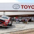 Toyota en Expoagro 2