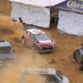 WRC - Mexico 2017 - Final - Kris Meeke - Citroen C3 WRC