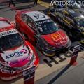 Wurth Argentina acompania al Super TC2000