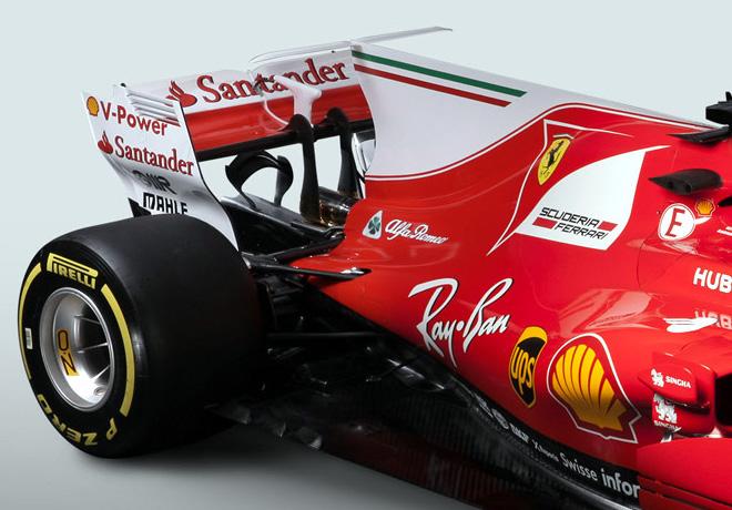Alfa Romeo y Escuderia Ferrari