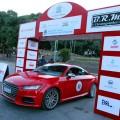 Audi Argentina en la 10ma Edicion de La Gran Carrera 1