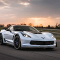 Chevrolet Corvette Carbon 65 Edition 1