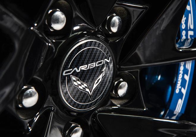 Chevrolet Corvette Carbon 65 Edition 2
