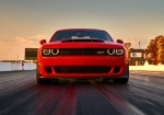 Dodge Challenger SRT Demon 2018 1