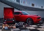 Dodge Challenger SRT Demon 2018 5