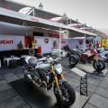 Ducati - Multiples lanzamientos en MotoGP de Argentina 1