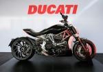 Ducati - Multiples lanzamientos en MotoGP de Argentina 2