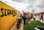 Ducati - Multiples lanzamientos en MotoGP de Argentina 3