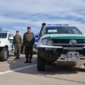 Entrega de VW Amarok para Gendarmeria Nacional 3