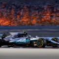 F1 - Bahrein 2017 - Clasificacion - Valtteri Bottas - Mercedes GP