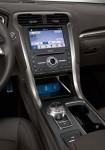 Ford Mondeo - interior