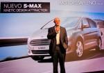 Ford - Presentacion S-Max 2